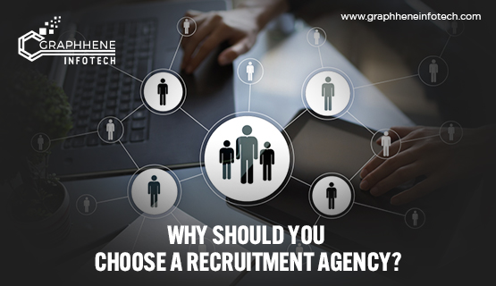 How does a Recruitment Agency help in selecting the Best Workforce for your Company?
