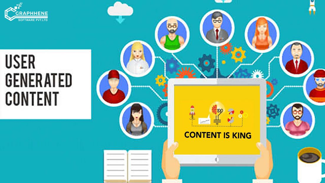 Fuel Your Content Marketing Campaign Through User-Generated Content